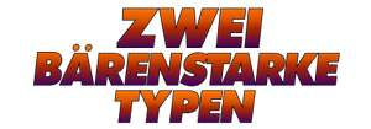 """Bud Spencer und Terence Hill - """"Zwei bärenstarke Typen"""" kostenlos im Stream (SRF)"""