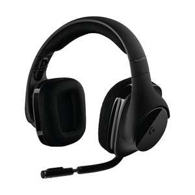 Notebooksbilliger.de Logitech G533  Headset für 79,99 mit Versand