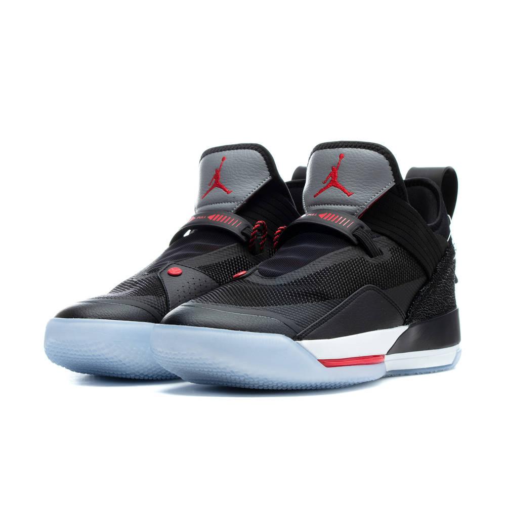 [BSTN] Nike Air Jordan XXXIII SE in Schwarz von 41 bis 50.5