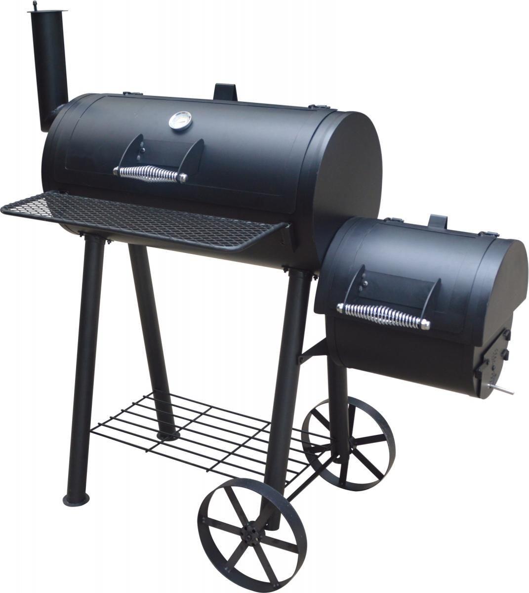 El Fuego Smoker Edmondton AY 475 [Lokal Famila Nordost]
