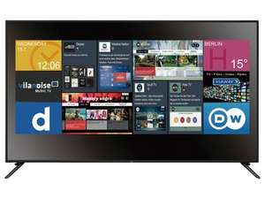 JTC GALAXIS 6.5 UHD 4K ,65 Zoll, Smart TV  GS0DD-GX65