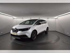 Renault Espace LIMITED TCe 225, Privatleasing, Full Service, GKF 0,65