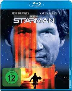 Starman (Blu-ray) für 4,97€ (Amazon Prime)