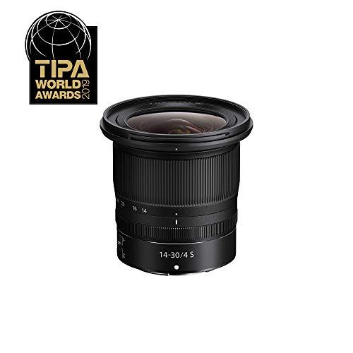 [amazon.es] Nikon Z 14-30mm f4 Weitwinkel für Nikon Z Mount