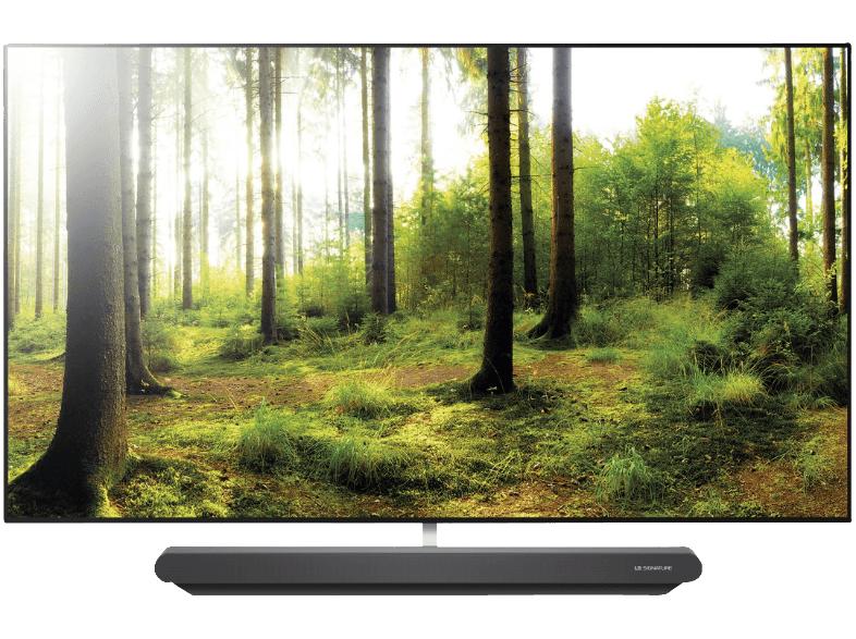 LG SIGNATURE OLED65G8PLA OLED TV [Media Markt]