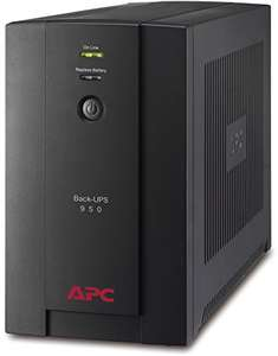 APC Back-UPS BX Serie z.B. BX700UI 700VA  für 63,12€ @Amazon zieht mit vs. NBB