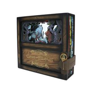 Game of Thrones Limited Collector's Edition (O-Ton)