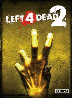 Left 4 Dead 2 @Steam 1x 4,99€ oder 4x 14,99€