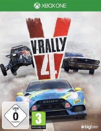 [Lokal Langenhagen] Sammeldeal viele PS4 & Xbox One Spiele für je 10€ z.B V Rally, Mega Man 11, Skyrim, uvm.