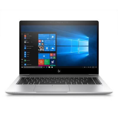 """HP EliteBook 745 G5 5SQ80ES 14"""" Full HD, AMD Ryzen 7 PRO 2700U, RX Vega 10, 8GB DDR4, 256GB, Win 10"""