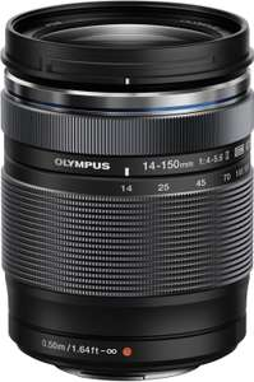 Olympus M.Zuiko Digital ED 14-150mm f4.0-5.6 II MFT Objektiv