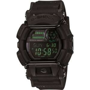 [Watches2U] Casio G-Shock GD-400MB-1ER