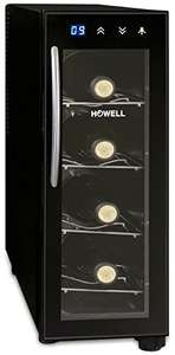 Weinkühler / Weinkühlschrank Howell HO.cv040