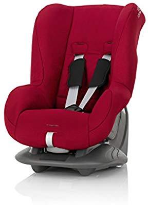 Britax Römer Eclipse Kindersitz mit Flugzeugzulassung (Beckengurt-tauglich)