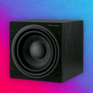 Bowers & Wilkins ASW610XP Subwoofer | Stückpreis