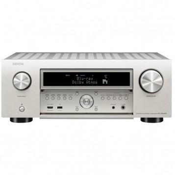 Denon AVC-X6500H aus NL, silber oder schwarz