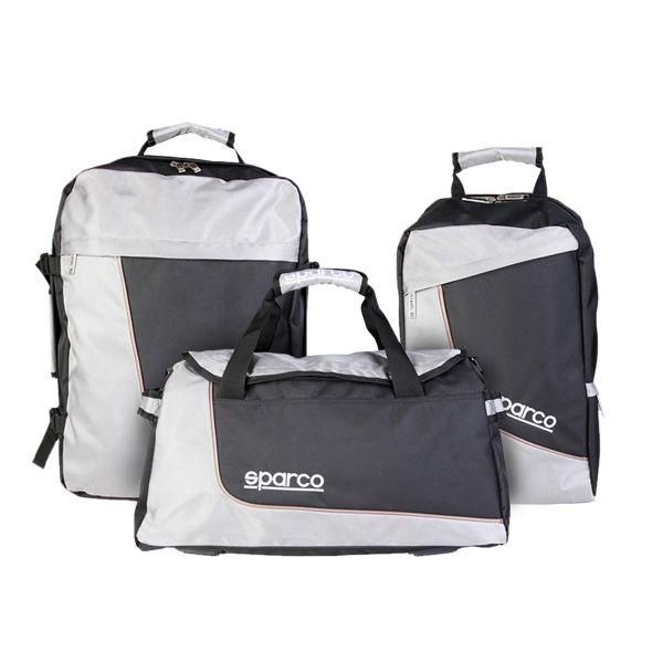 Sparco Fashion Bags 3 tlg