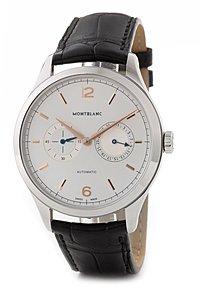 Automatikuhr Montblanc Heritage Chronométrie bei b4f