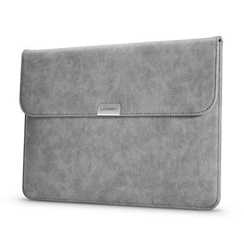 """Ugreen Tablet-Tasche (12,9"""", z.B. für iPad Air 2019, Samsung Tab S4 etc., Magnetverschluss, Kunstleder) [Prime]"""