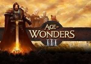 Age of Wonders 3 für 1 Cent (Steam-Key, deutsch / englisch)