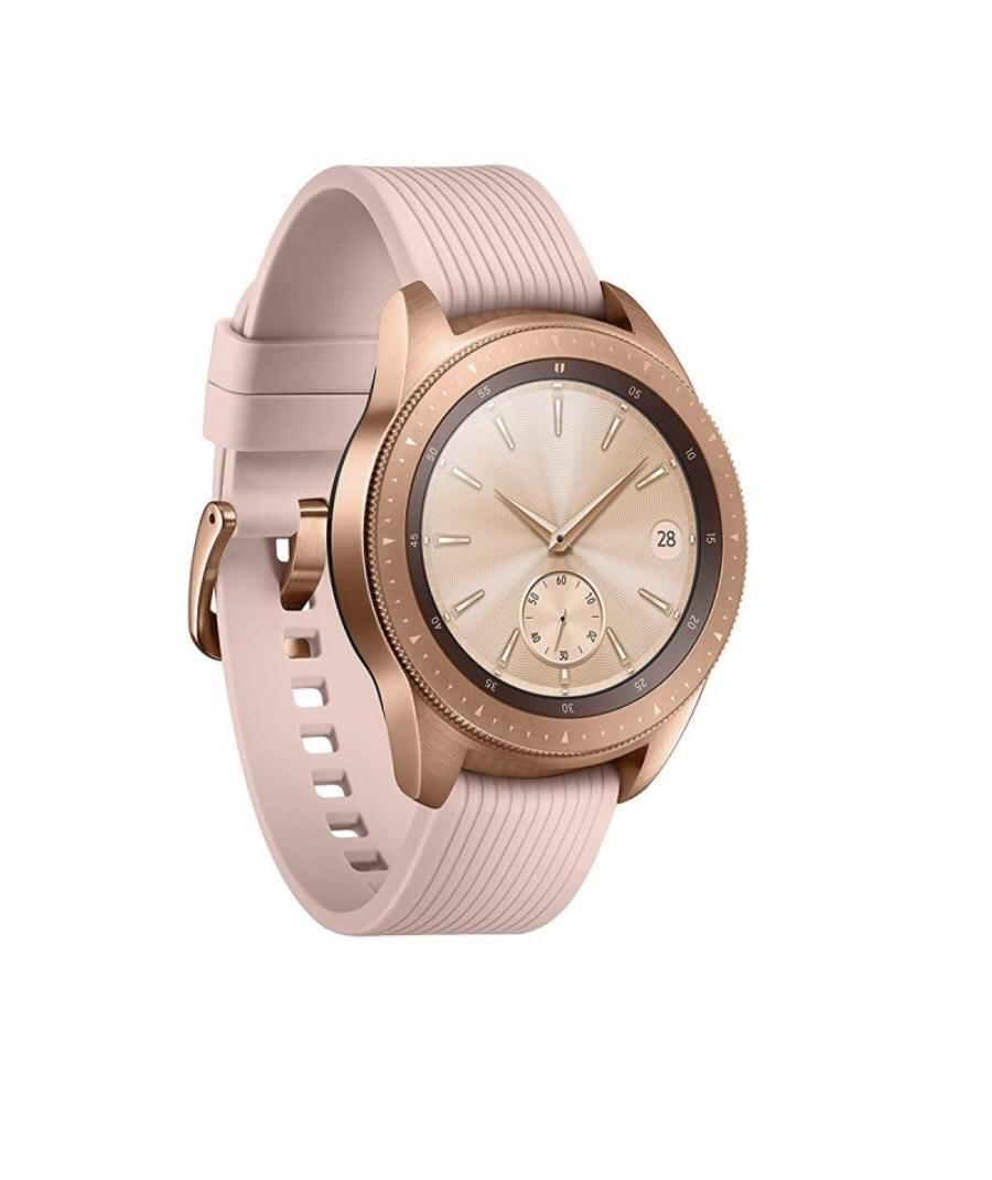 Samsung Galaxy Watch 42mm LTE Rose Gold Smartwatch R815F