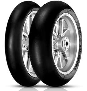 Pirelli Diablo Superbike 200/60 R17 Rennstrecken Hinterreifen