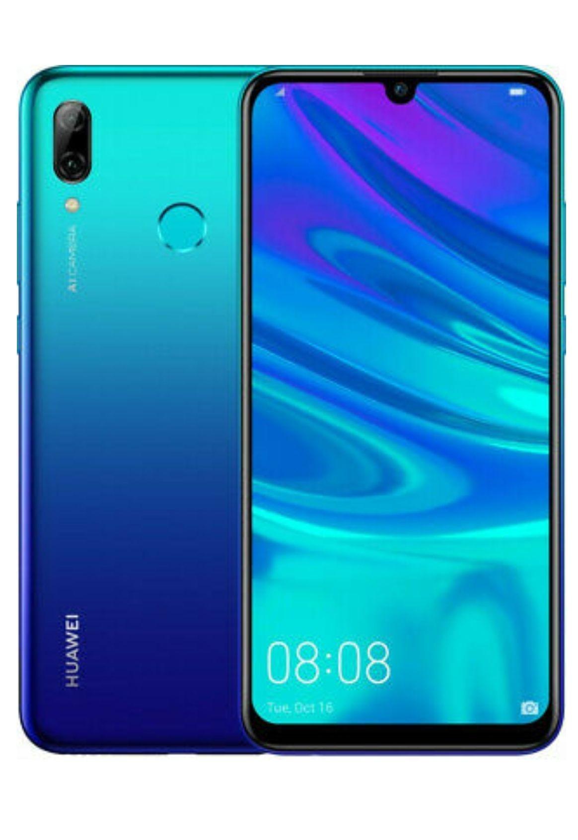 Huawei P Smart (2019) 64GB 3GB RAM Single Sim Aurora Blue
