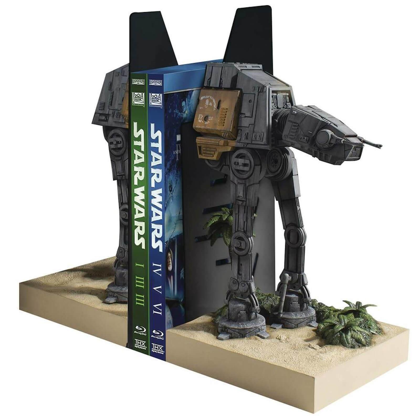 Buchstütze Gentle Giant Star Wars Rogue One AT-ACT bei Zavvi incl. Versand