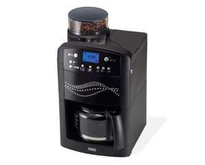 Beem D2000.655 Fresh-Aroma-Perfect Exclusive, Kaffeemaschine mit Mahlwerk @amazon