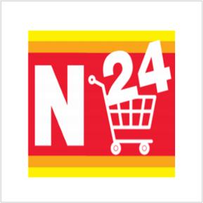 [shoop.de] 10% Cashback auf Deine Bestellung bei Norma24.de