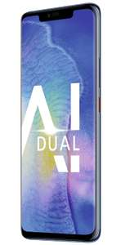 Huawei Mate 20 Pro Dual SIM + Telekom green LTE 6 GB