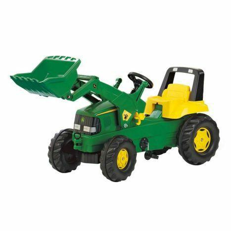 Rolly Toys John Deere mit Lader