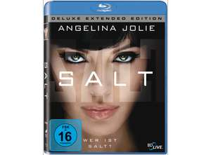 Salt (Deluxe Extended Edition) BluRay [dodax.de]