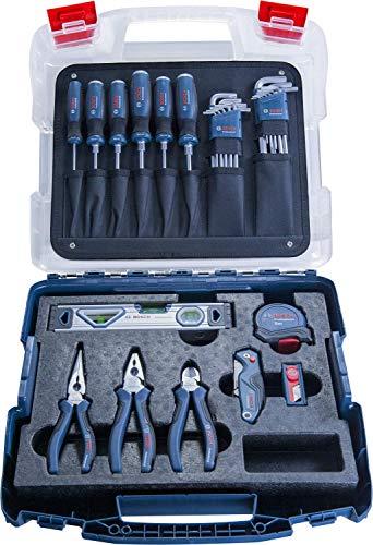 Bosch Professional Profi Handwerker-Set L Case AMAZON.es