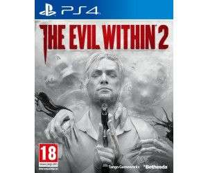 The Evil Within 2(PS4) [Game.co]