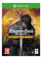 Kingdom Come: Deliverance Royal Edition (Xbox One & PS4) ab 24,20€ (SimplyGames & ShopTo)