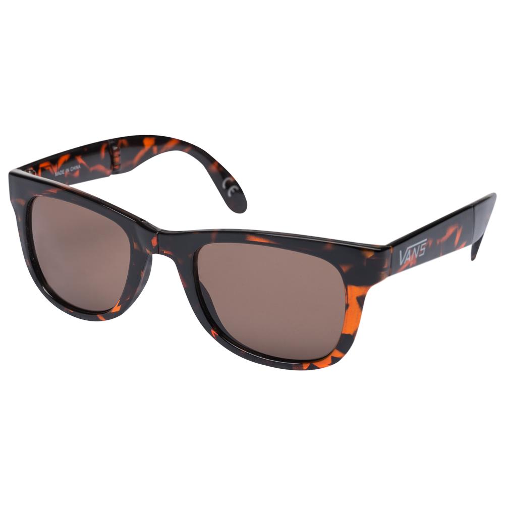 """VANS Sonnenbrille """"VUNK9D7"""" für 3,33€ + 3,95€ VSK (Verspiegelte Gläser) [SPORTSPAR]"""