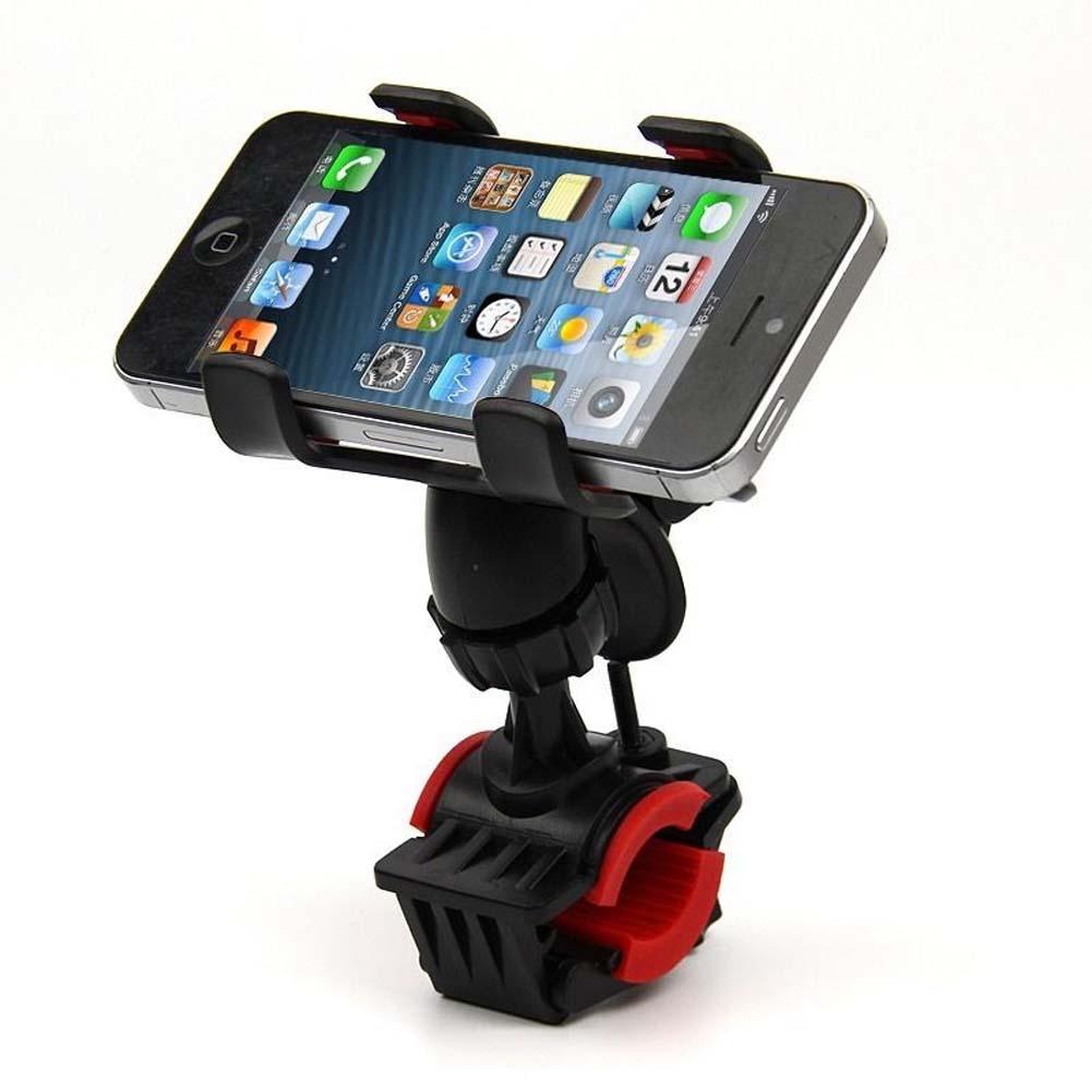 Gratis Handyhalterungen für Fahrrad (oder Auto) für Nutzer der Mapillary App