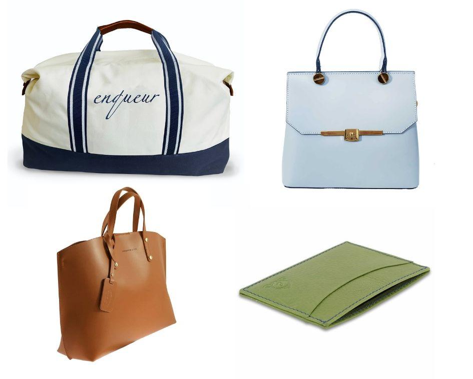 Summer Sale bei ENQUEUR & CO. + kostenloser Versand, zB Beach Bag