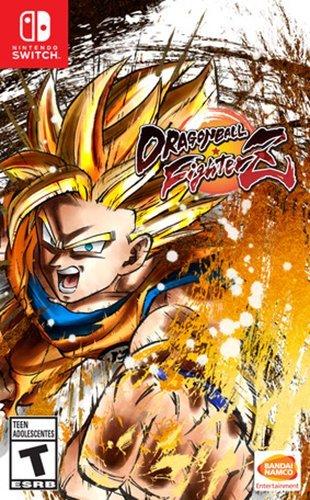 Dragon Ball: FighterZ (Nintendo Switch) für 26,11€ inkl. Versand (Amazon US)