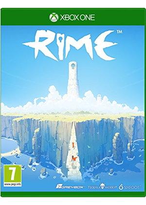 RiME (Xbox One) für 12,17€ (Base.com)