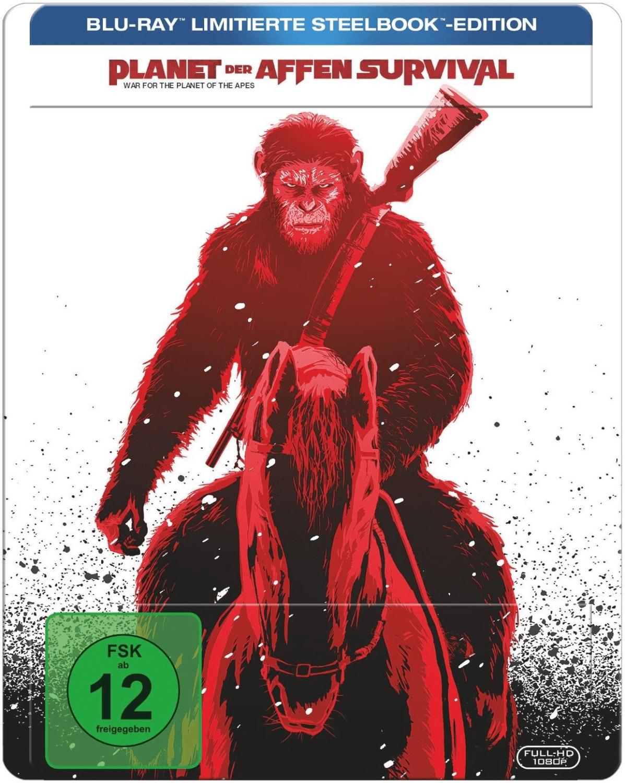 GDD - versch. Blu-ray Steelbook: 7€ (z.B. Wallstreet, Rocky Horror Picture Show, PdA Survival) | versch. CDs: 7€ (Marsimoto, Udo Lindenberg)
