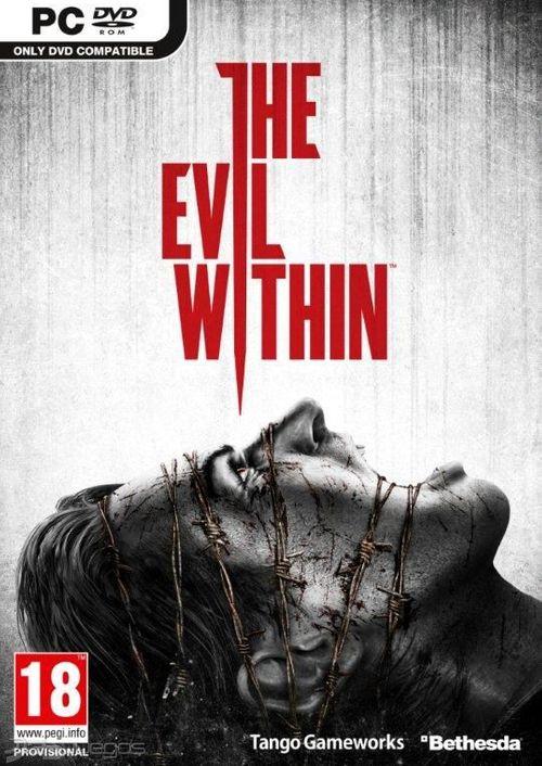 The Evil Within (Steam) für 3,49€ (CDkeys)
