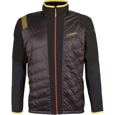 La Sportiva Herren Ascent Jacke für 84€ / VSK frei @ Bergzeit Jubiläums Sale