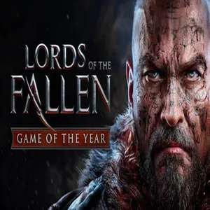 [STEAM] Lords of the Fallen Game of the Year Edition für 0,63€ @ Fanatical