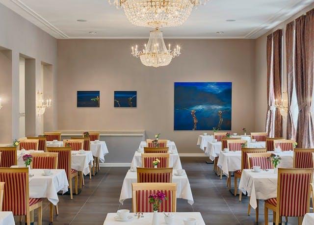 Nur 24h: Wellness 5 Sterne Hotel in der Sächsischen Schweiz