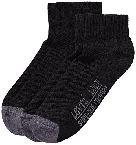 Levi's Herren Socken MID CUT 2 Paar für 2,99€ @ Amazon (Prime)