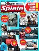 CBS 01/2013: Vollversionen Anno 1701, Black Mirror II und Brothers in Arms HH