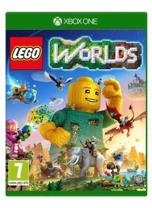 LEGO Worlds (Xbox One) für 13,85€ (Amazon IT)
