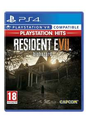 Resident Evil 7: Biohazard (PS4) für 11,85€ (Base.com & Shopto)